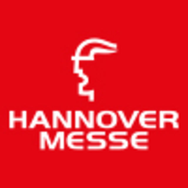 Hannover Messe - Digital
