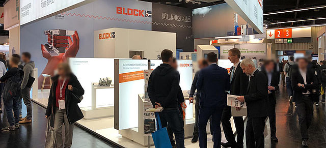 26. November 2019: Messehighlights auf der SPS IPC DRIVES