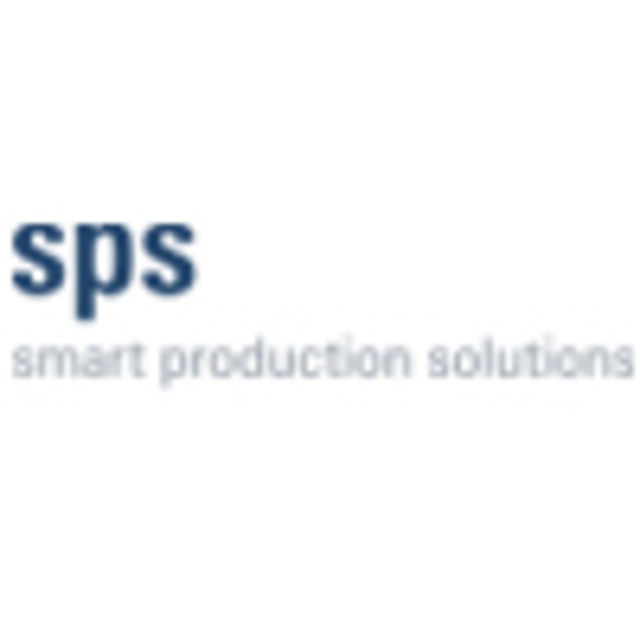 SPS IPC Drives Nuremberg 2019