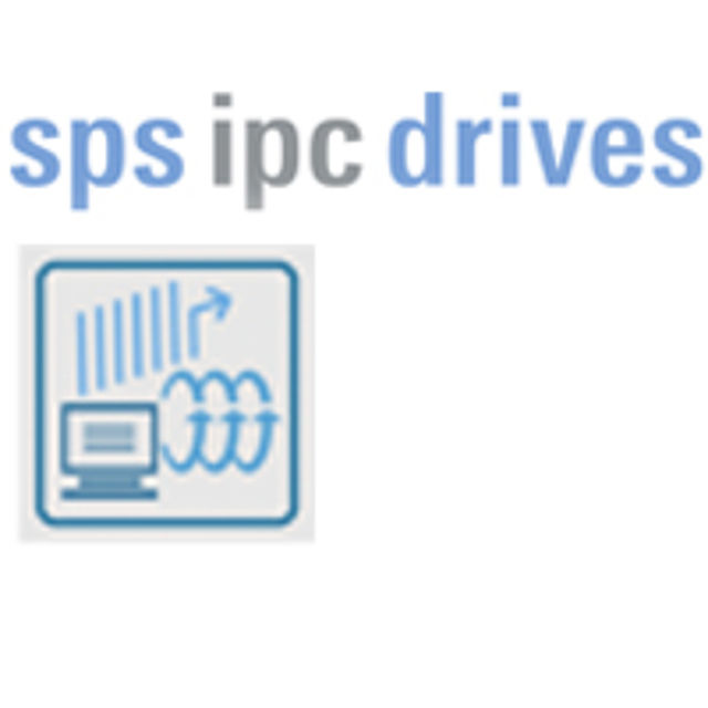 SPS IPC Drives Nuremberg 2018